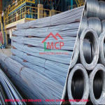 Manh Cuong Phat Building Materials Company would like to send to the construction steel price quotation in 2020