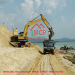 Update price of construction sand Construction sand price in District 2