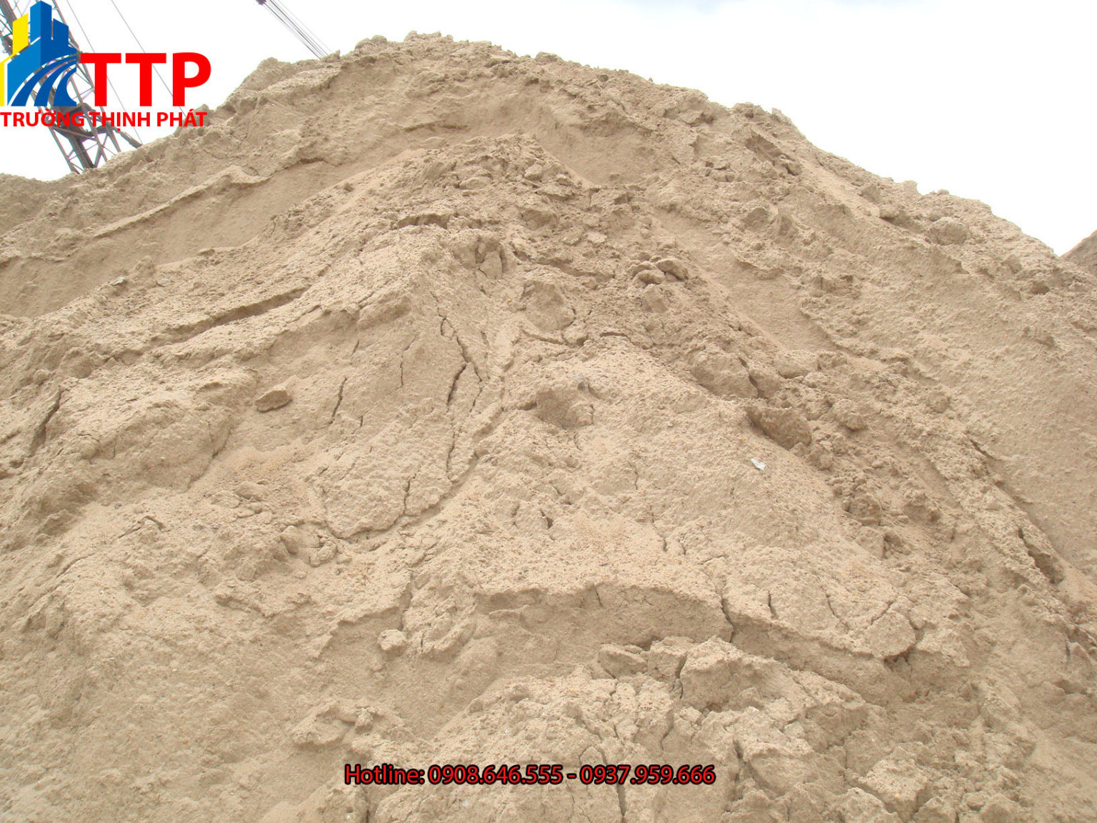Bảng báo giá cát xây dựng mới nhất tại Bình Phước năm 2020