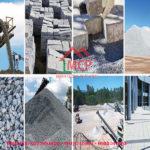 Bảng báo giá đá xây dựng giá rẻ mới nhất tại Tphcm năm 2020, Bảng báo giá đá xây dựng tại Tphcm, Bảng báo giá đá xây dựng