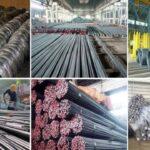 Top 10 công ty phân phối sắt thép xây dựng giá rẻ đáng tin cậy