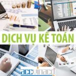 Tại sao nên chọn dịch vụ kế toán trọn gói của ACC Việt Nam?