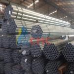 Bảng báo giá thép ống mạ kẽm mới nhất, giá rẻ có tại Sài Gòn CMC