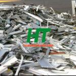 Chuyên thu mua phế liệu inox giá cao