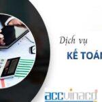 Báo giá Dịch vụ kế toán trọn gói tại Quận Bình Thạnh