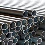 Giá thép ống mới nhất tại TPHCM