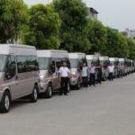 Báo giá thuê xe 7 chỗ đi sân bay Nội Bài